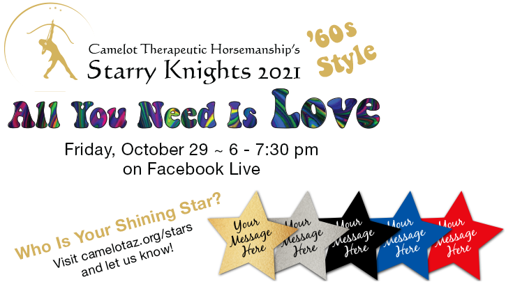 Starry Knights 2021 - Mad Med Style